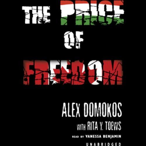 The Price of Freedom  Audiolibri