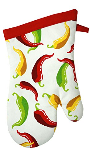 MUkitchen Ofenhandschuh, Chili Pepper