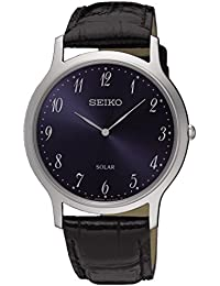 Seiko Herren-Armbanduhr SUP861P1