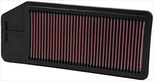 K&N 33-2276 KFZ Tauschluftfilter