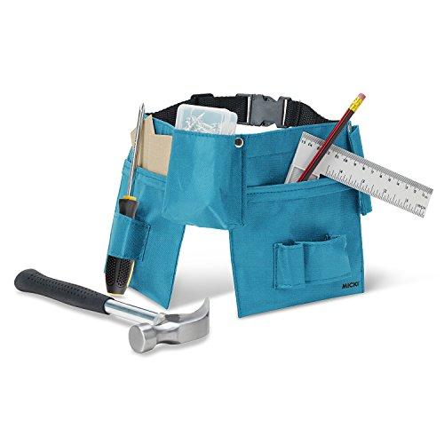 Micki 10.2148.00 - Handwerkergürtel mit Werkzeug