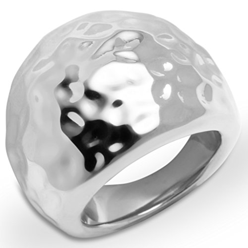 gooix-443-for-drywall-womens-ring-stainless-steel-7-mm-size-56