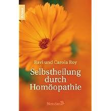 Selbstheilung durch Homöopathie