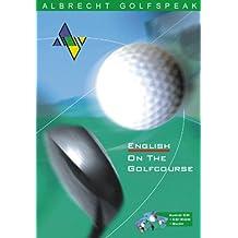 English on the Golfcourse, 1 CD-Audio u. 1 CD-ROM m. Begleitbuch