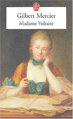 Madame Voltaire