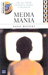 Media Mania: Why Our Fear of Modern Media is Misplaced (New College Lectures)