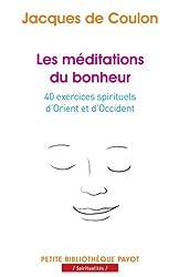 Les méditations du bonheur