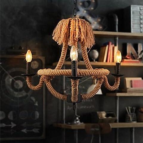 Fx@ MAX 60W Tradicional/Clásico Mini Estilo Otros Metal Lámparas ColgantesSala de estar / Habitación de estudio/Oficina / Habitación de Juego ,