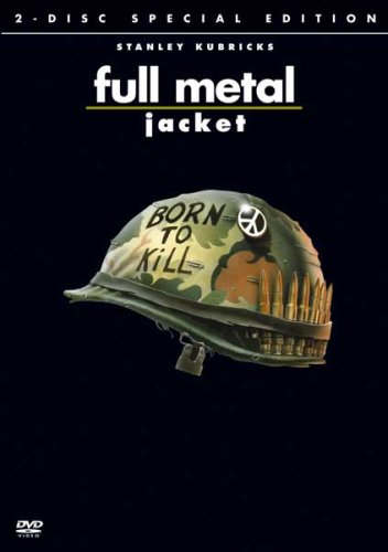 Warner Home Video - DVD Full Metal Jacket [Special Edition] [2 DVDs]