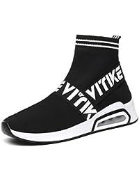 NIKE CK Racer Donna Sneakers Scarpe da corsa Ginnastica 916792001 Nero NUOVO