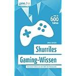 Skurriles Gaming-Wissen: Verrückte Fakten aus der Welt der Videospiele