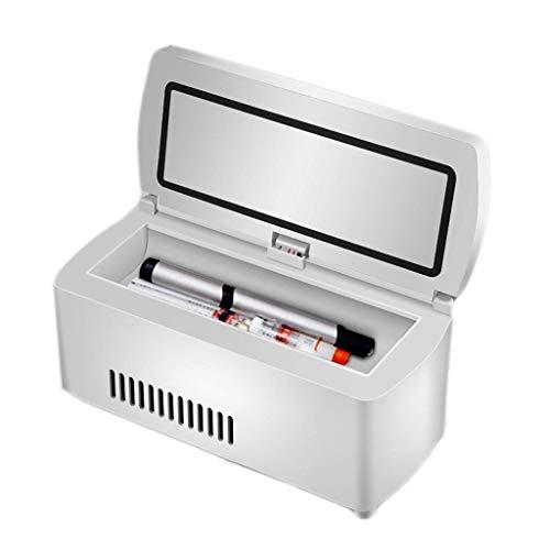 Refrigerador Caja de insulina Medicina insulina para el Viaje en automóvil Inicio...
