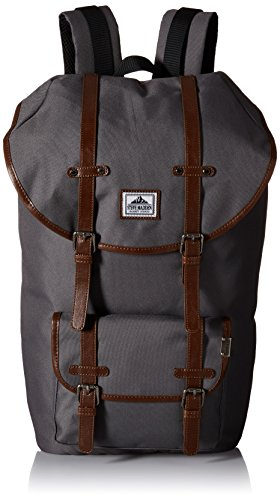 steve-madden-mens-solid-nylon-utility-backpack-grey-one-size