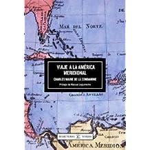 Viajes a la América meridional