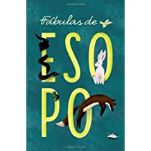 F??bulas de Esopo (Spanish Edition) by Aesop (2014-05-13)
