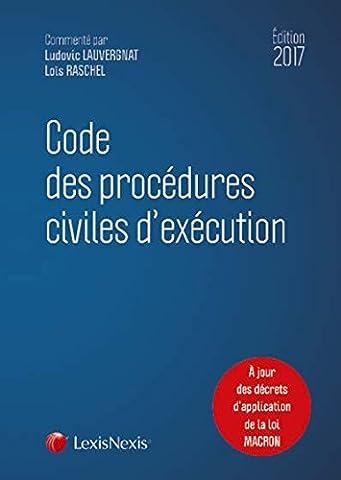 Code des procédures civiles