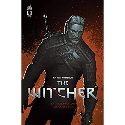 The Witcher : La Malédiction des corbeaux
