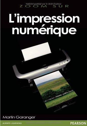 L'impression numérique