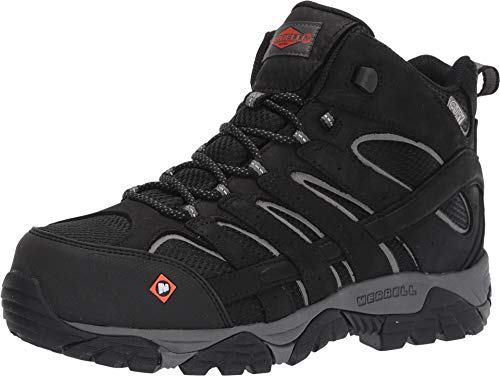 Safety shoes with composite toecap - Safety Shoes Today