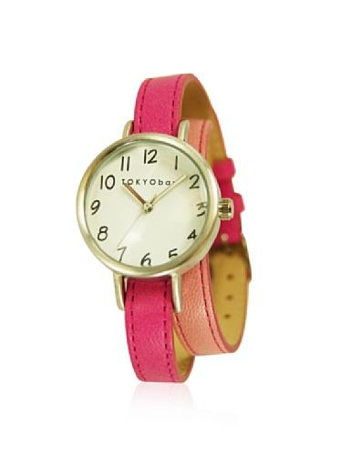 tokyobay-t521pk-dopio-ladies-watch