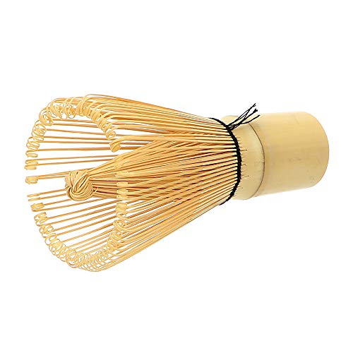 Tea Brush Bamboo Chasen Matcha frusta tè accessori