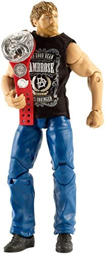 WWE Figurine, FRT24, Colours & Styles Styles Styles May Vary | Magasiner  a62e15