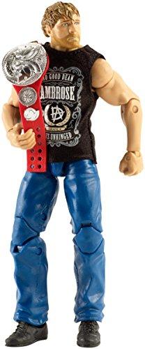 WWE FRT24 Figur, Colours & Styles May (Varys Kostüm)