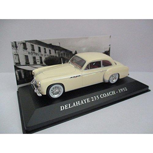 voiture-miniature-delahaye-235-coach-1952-143-beige