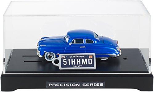 Disney/Pixar Cars Doc Signature Premium Precision Series Diecast Vehicle by Mattel