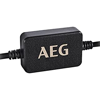 Aeg Automotive 97133 Bluetooth Battery Monitor with Free APP for iPhone and Android
