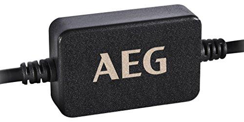 AEG Automotive 97133 Bluetooth Batteriewächter, mit Kostenfreier App für I-Phone und Android