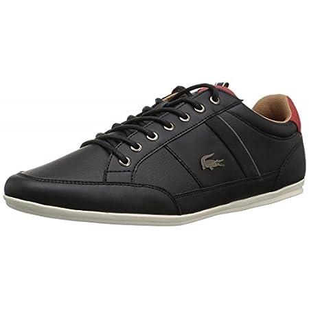 Lacoste Herren Chaymon 118 2 Cam0012wn1 Sneaker