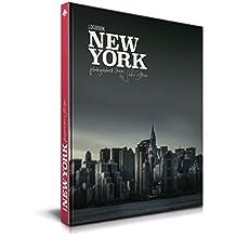 Logbook New York   Logbuch New York: photographed stories by Steffen Böttcher   fotografierte Geschichten von Steffen Böttcher