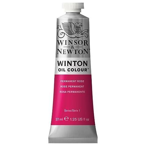 Winsor & Newton Winton Oil Colour Tube, 37 ml -