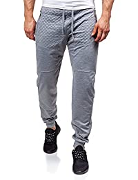 BOLF – Pantalons de sport – Jogging pantalons – J.STYLE 6013 – Homme
