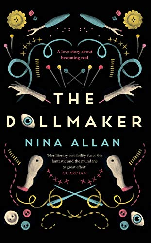 The Dollmaker (English Edition)