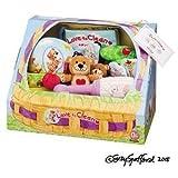 Suzy Zoo quitinti regalo 6pcs Set