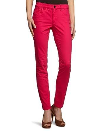 MEXX METROPOLITAN Damen Hose 6BLTP008, Gr. 34(XS), SHORTS Pink (650)