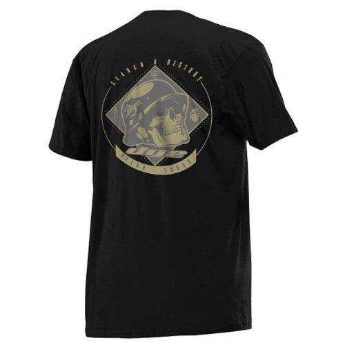 Dye 2013 T-Shirt Recon black, Gr.S -