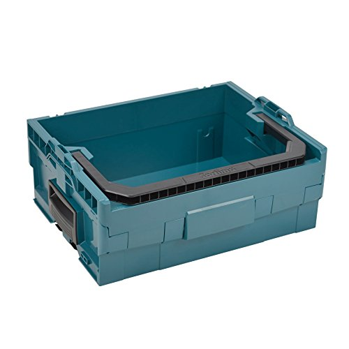 Preisvergleich Produktbild Bosch Sortimo LT-Boxx 170 Limited Edition leer ( makita style ) - innovatives Transportsystem