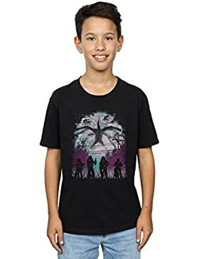Absolute Cult Vincent Trinidad Niños There's Something Strange Camiseta