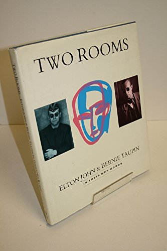 Two Rooms: A Celebration of Elton John and Bernie Taupin