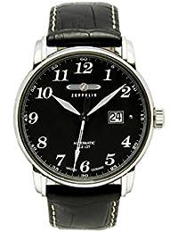 Zeppelin Herren-Armbanduhr 76502