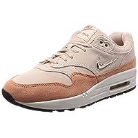 Nike Air Max 1 Premium gymschoenen voor dames
