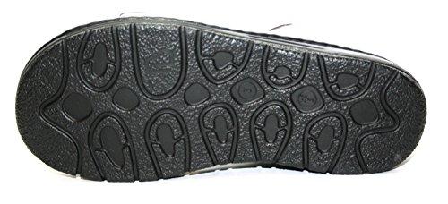 Berkemann - Scarpe con cinturino alla caviglia Donna Bianco (Weiß (weiß 101))