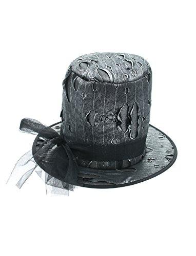 Sombrero Gótico Mujer