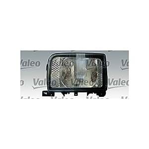 Valeo 089349 Projecteur principal