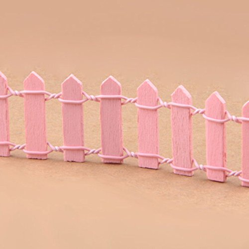 bestim-incuk-2-piece-miniature-fairy-garden-fences-ornament-diy-dollhouse-garden-decor-home-decorati