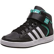 scarpe adidas alte foto