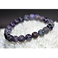 Bracelet chariot 8 MM Birthstone Handmade Healing Power Crystal Bead. preisvergleich bei billige-tabletten.eu